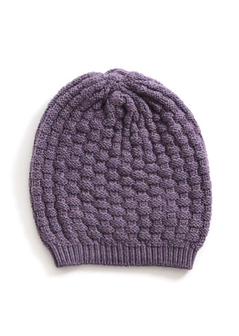 Bellamy Beanie - Fig