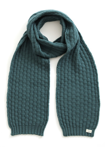 Bellamy Scarf - Teal