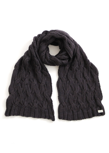 Mabel Scarf - Blackcurrant
