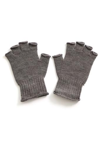 Milo Glove - Mink