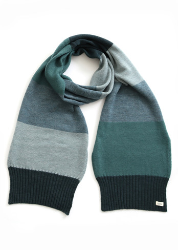 Piper Scarf - Ivy
