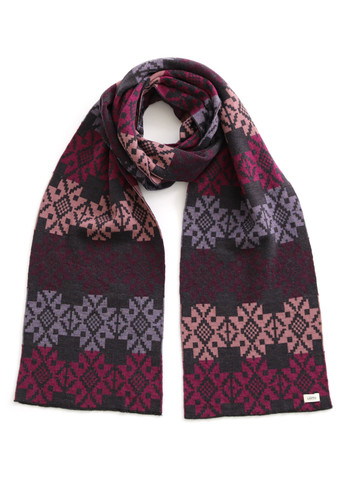 Ryder Scarf - Fig