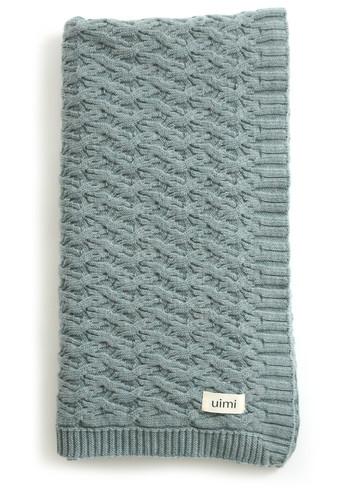 Mabel Blanket - Sea