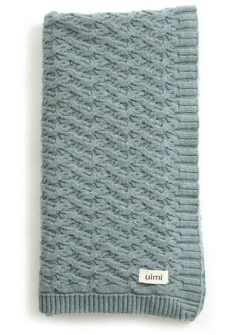 Mabel Blanket - Sea