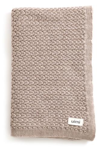 Ruby Blanket - Wheat