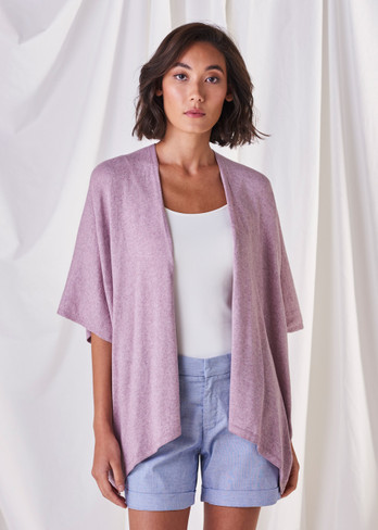 Eve Kaftan - Heather