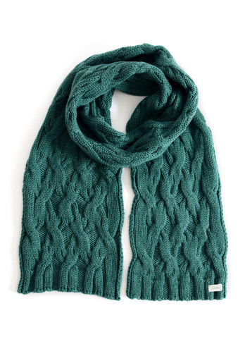 Mabel Scarf - Emerald