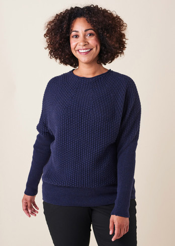 Bellamy Jumper - French Navy