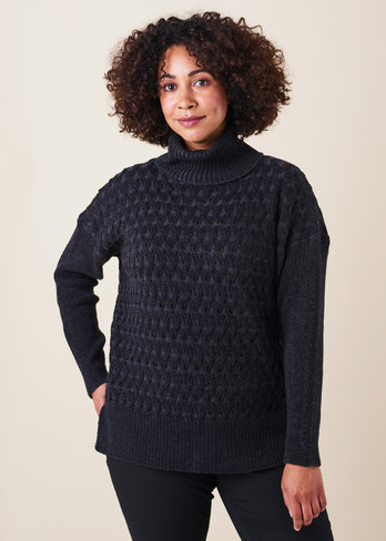 Claudia Jumper - Black