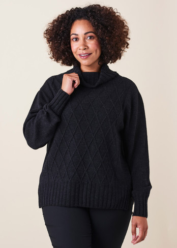 Dylan Jumper - Black