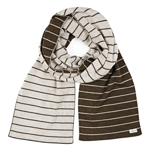 Skipper scarf - Fudge