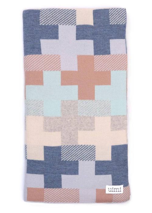 Max Blanket - Tea (folded)