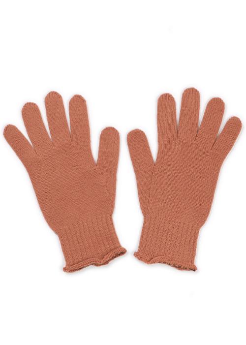 Jasmine Glove - Butterscotch