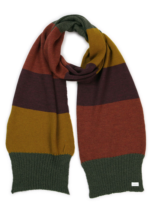 Piper Scarf - Plum