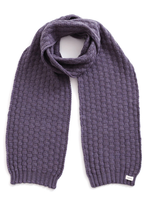 Bellamy Scarf - Fig
