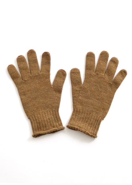 Jasmine Glove - Nutmeg