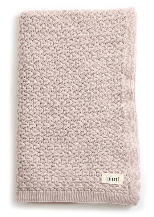 Ruby Blanket - Shell