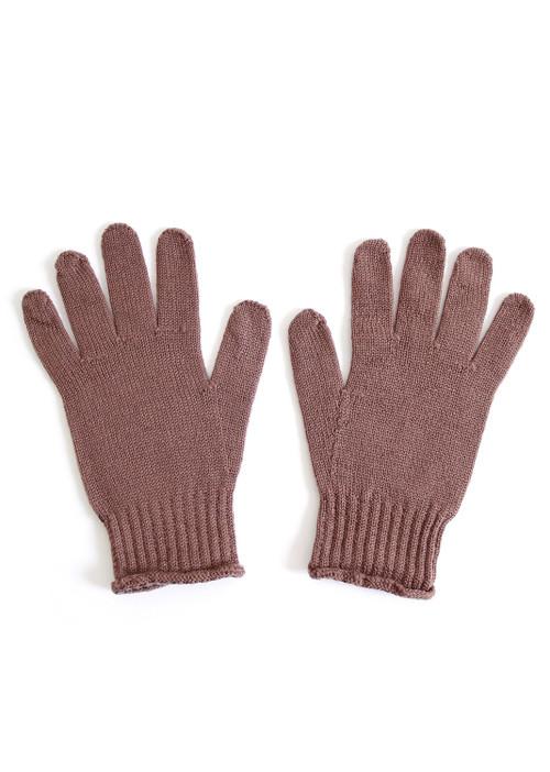 Jasmine Glove - Clay