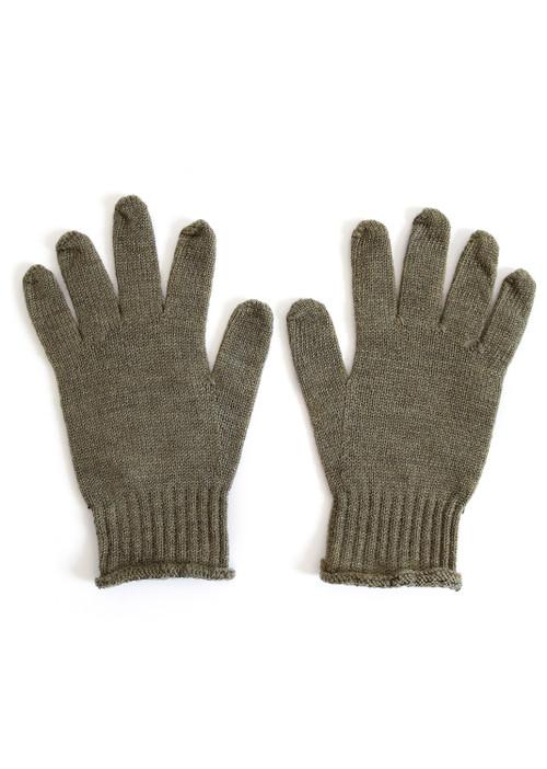 Jasmine Glove - Olive