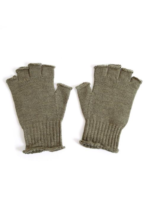 Milo Glove - Olive