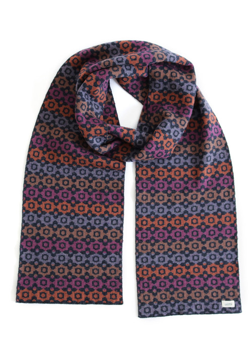 Moroccan Scarf - Passionfruit