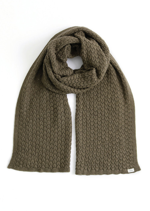 Ruby Shawl - Olive