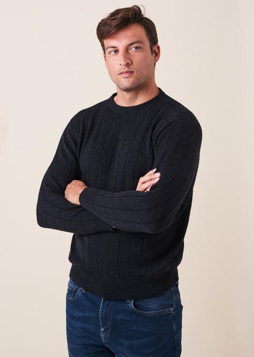 Daniel Jumper - Black