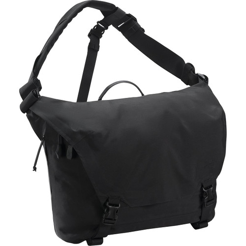 Arcteryx Courier Bag 15  ARC-17669-BK Black
