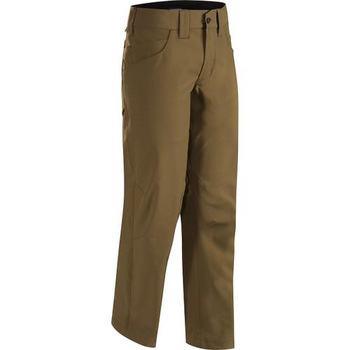 Arcteryx xFunctional Pant SV Men's  ARC-21500-RW-30-32 32 30 Rawhide