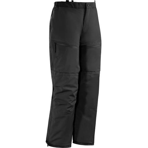 Arcteryx Cold WX Pant SV Men's  ARC-22746-BK-L L Black