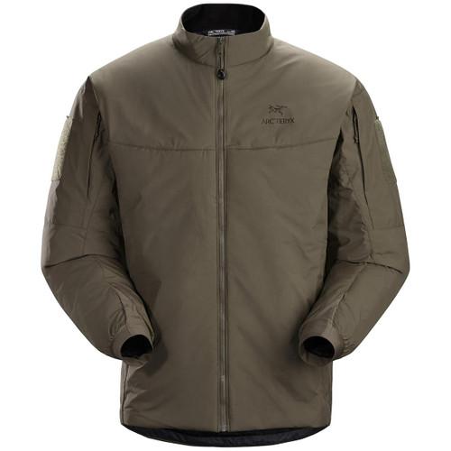 Arcteryx Cold WX Jacket LT Gen 2 Men's  ARC-23687-RG Ranger Green