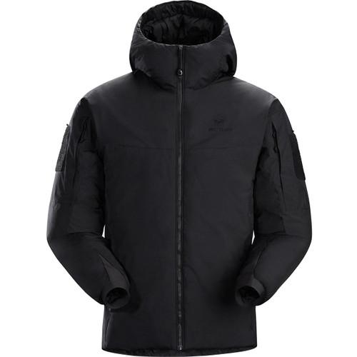 Arcteryx Cold WX Hoody LT Gen 2 Men's  ARC-23689-BK-L L Black