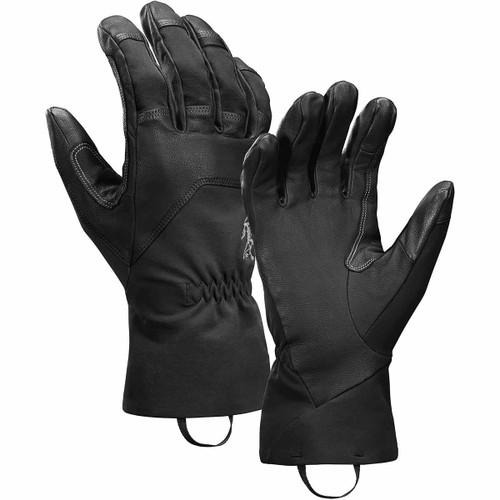 Arcteryx Rope Glove  ARC-23848-BK-L L