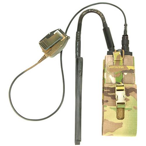 Blue Force Gear Multi-Radio Pouch (MBITR)  BLUE-HW-M-MBITR-MC MultiCam
