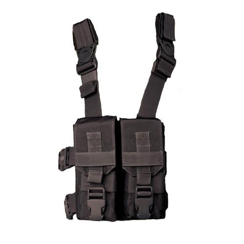"""Blackhawk M16 """"Y"""" Thigh Rig"""