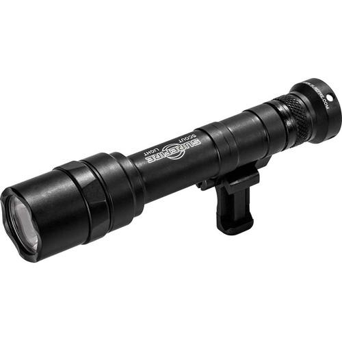 SureFire M640U Scout Light Pro  LAS-M640U-BK-PRO Black