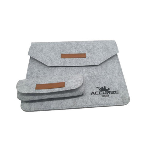 Accurize Shooting System Travel Bag