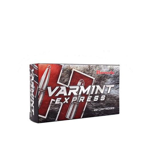 Hornady Varmint Express Centrefire