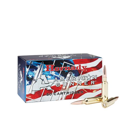 Hornady American Gunner