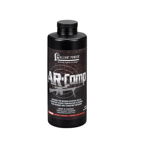 Alliant AR Comp