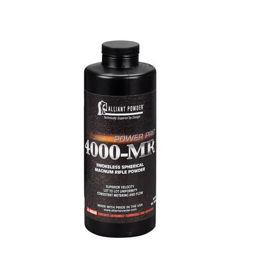 Alliant Power Pro 4000 MR