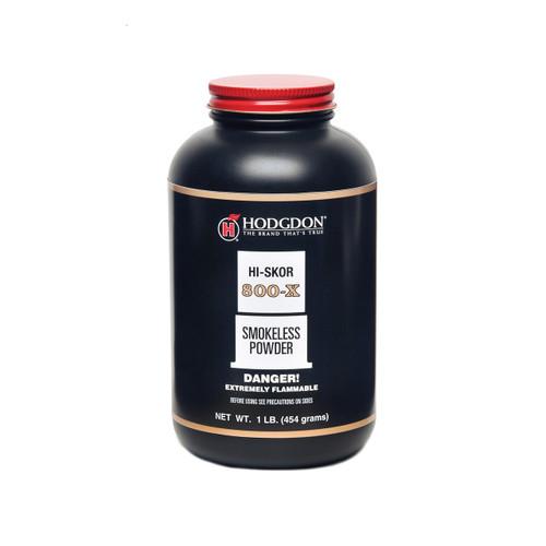 Hodgdon H800-X