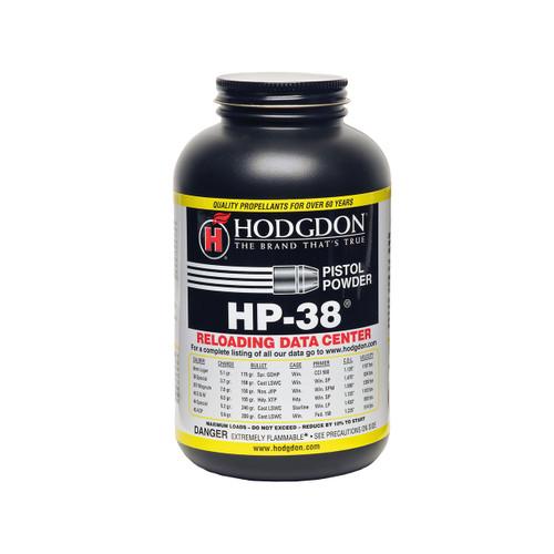 Hodgdon HP-38