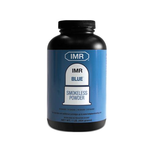IMR Blue