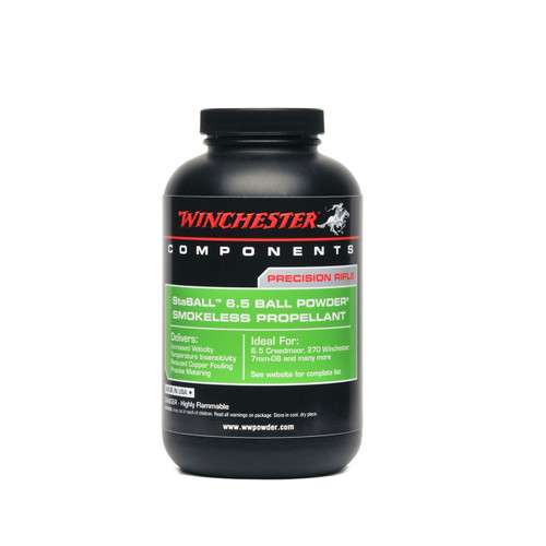 Winchester Staball 6.5