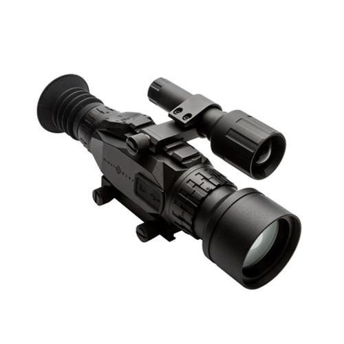 Wraith HD 4-32x50
