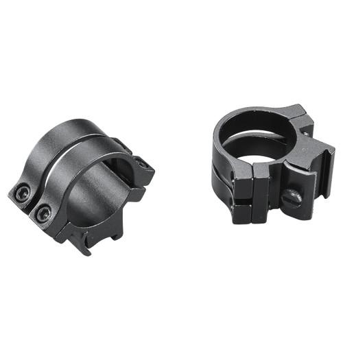 Weaver Quad Lock Detachable Tip-off Rings