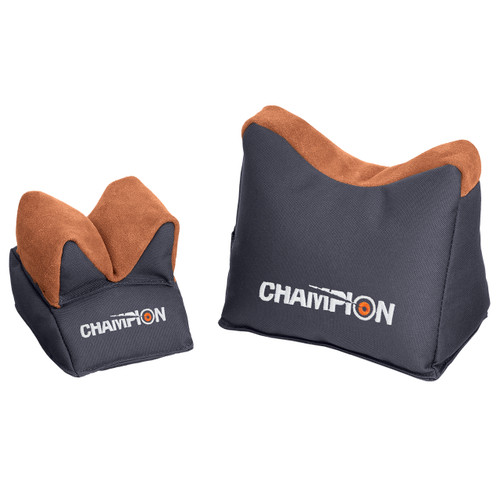 Champion Two-Tone Sand Large Bench Bag - Prefilled