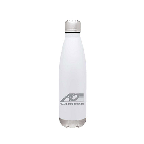 AO Cooler 26-Ounce Stainless Steel Bottle