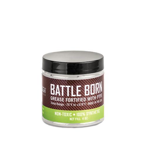 Breakthrough Battle Born Grease